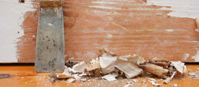 lack entfernen von holz und anderen materialien wohntipps